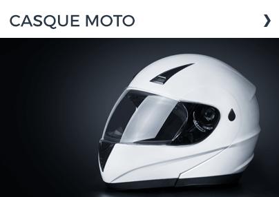 CASQUE MOTO SCOOTER