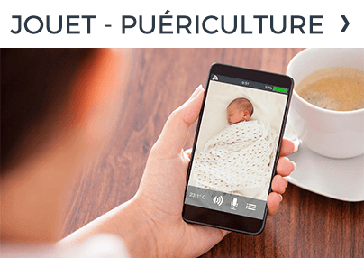 Jouet Puericulture French Tech