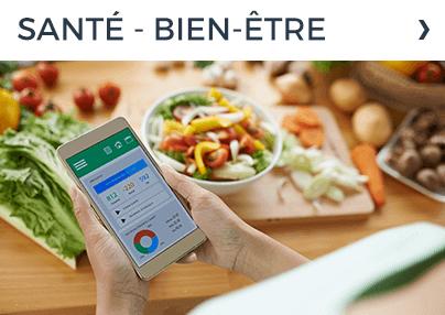 Santé Bien-être French Tech