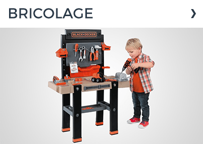 Bricolage - Outils