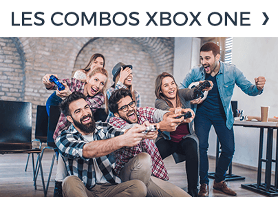 Combos Xbox One