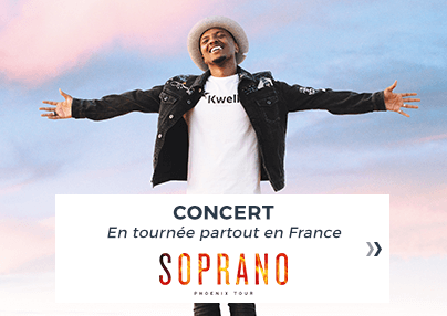 Soprano concert