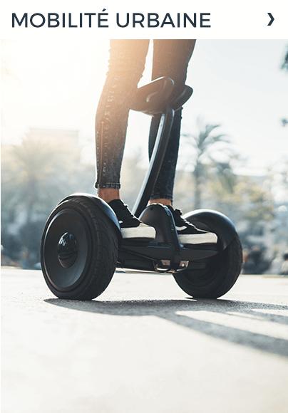 Cadeaux Mobilité urbaine