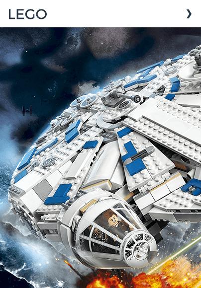 Cadeaux Lego
