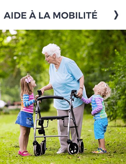 Aide à la mobilité
