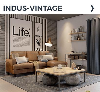 indus vintage