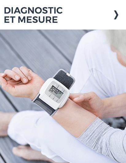 Diagnostic - Mesure