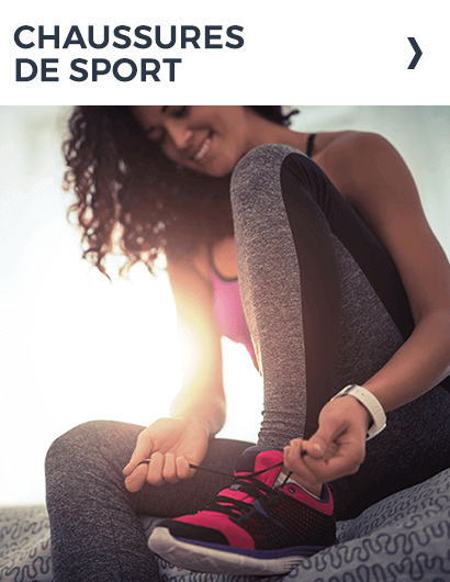 Chaussues de sport