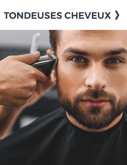 Tondeuses cheveux