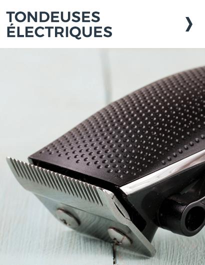 Tondeuses électriques