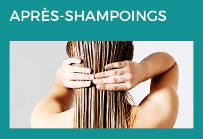 Après-shampoings