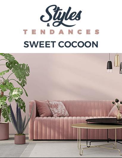 TENDANCE SWEET COCOON