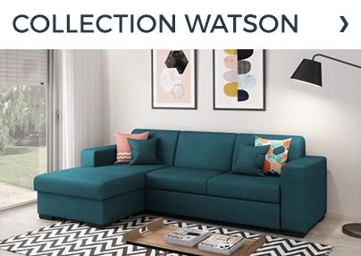 Canapé Watson