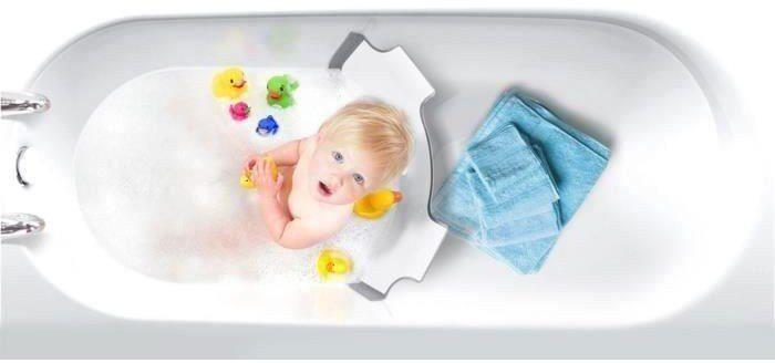 BABYDAM Réducteur de baignoire - Achat / Vente réducteur ...