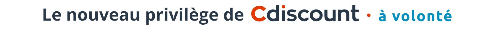 Cdiscount à Volonté : le nouvel avantage Presse en ligne gratuite et illimitée
