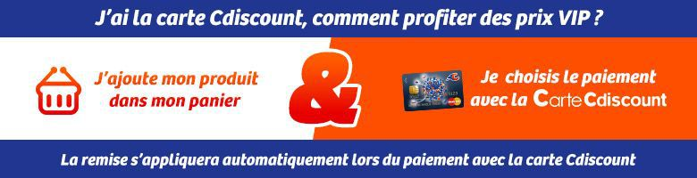 Carte Conforama Ficp.Avantages Carte Cdiscount