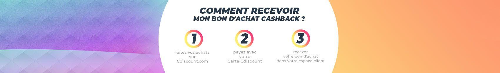 Carte Cdiscount Ficp.Cashback Carte Cdiscount Cumulez Des Euros