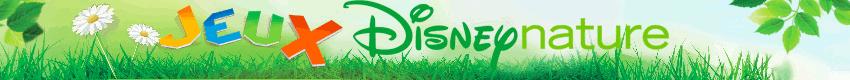 Jeux Disney Nature