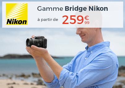 Bridge Nikon