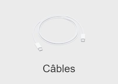 cables mac