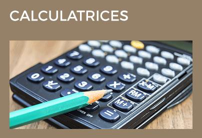 Calculatrices