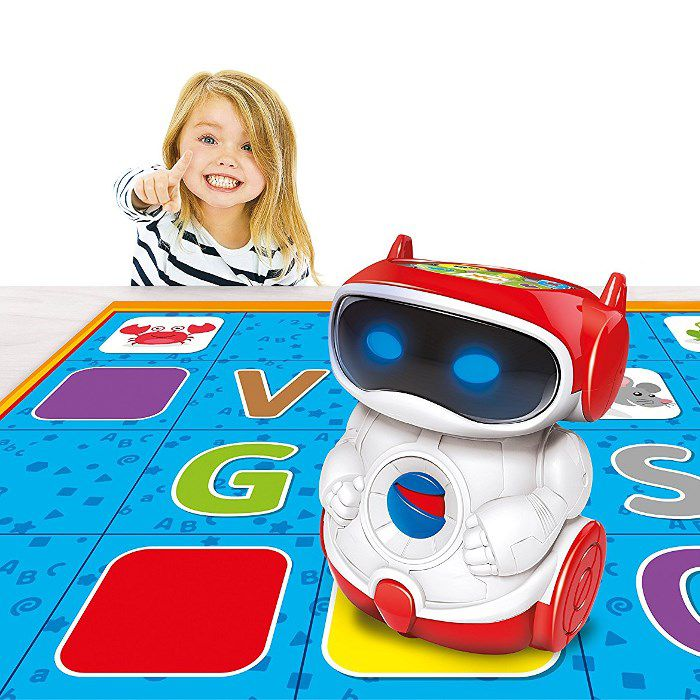 Robot Clementoni
