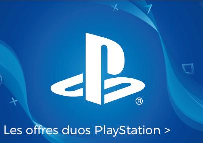 Duo Playstation