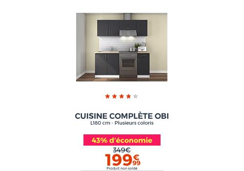 Cuisine Obi