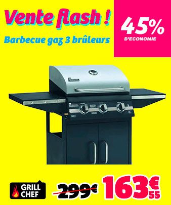 barbecue gaz achat vente barbecue gaz pas cher cdiscount. Black Bedroom Furniture Sets. Home Design Ideas