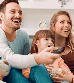 TV, Son & Photo