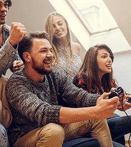 Jeux-vidéo & Gaming