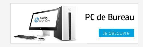 HP PC BUREAU
