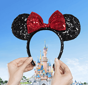 Disneyland Paris accéder au parc