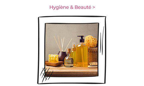 Hygiène Beauté