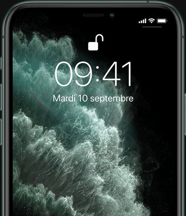 iPhone 11 pro Apple