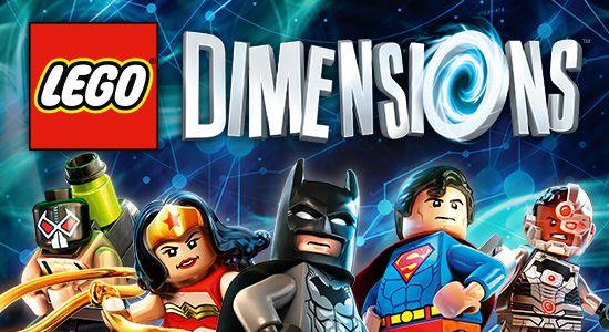 jeux vid o lego dimensions achat vente jeux vid o lego dimensions pas cher cdiscount. Black Bedroom Furniture Sets. Home Design Ideas