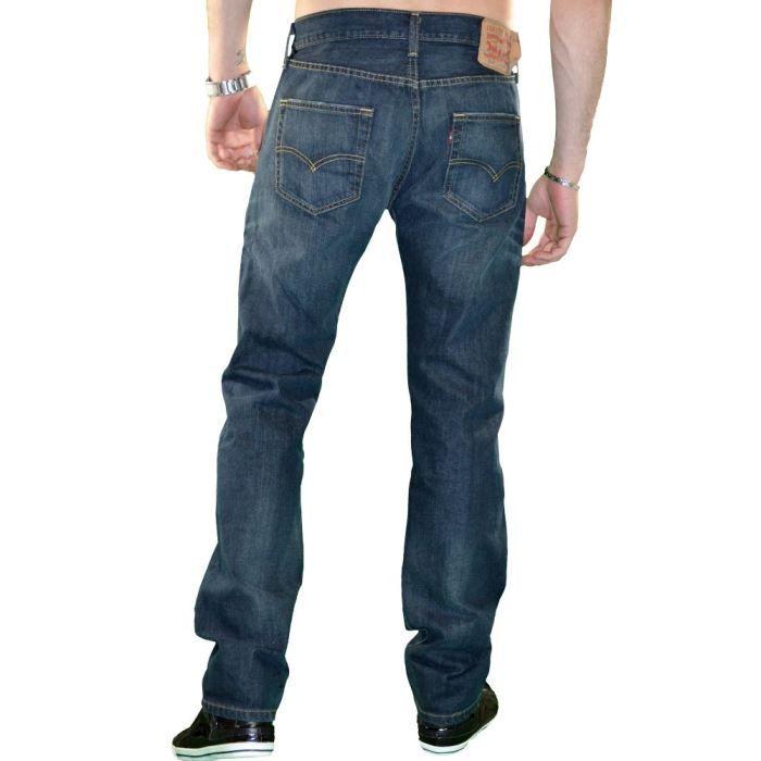 pret a porter vetements homme jeans lf  levi