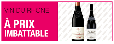 vin du rhone