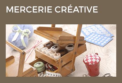 Mercerie créative