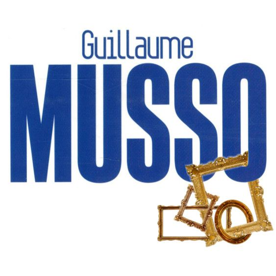 Guillaume Musso
