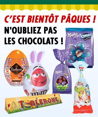 Quelques liens utiles - Chocolat paques pas cher ...