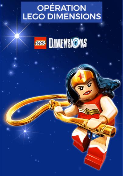 OP Lego Dimensions