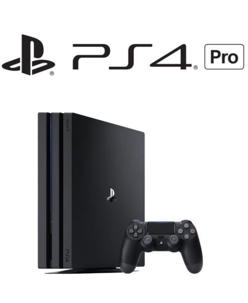PS4 PRO DM
