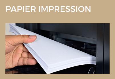 papier impression