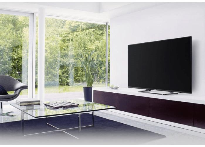 Type de TV