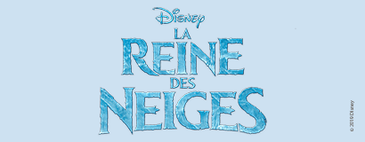 Disneyland Paris  héros La reine des neiges