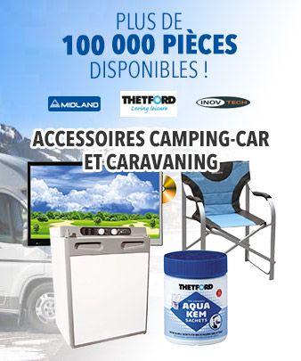 Equipement et accessoires int rieur camping car for Equipement interieur camping car