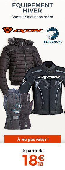 equipement du motard achat vente equipement du motard pas cher cdiscount. Black Bedroom Furniture Sets. Home Design Ideas