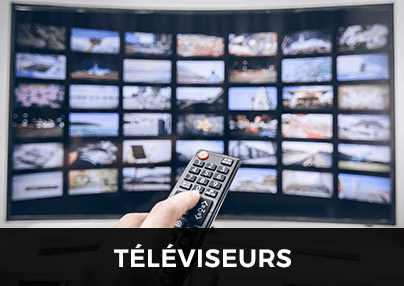 Black Friday télévision