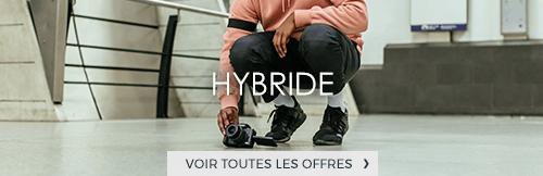 HYBRIDE CANON